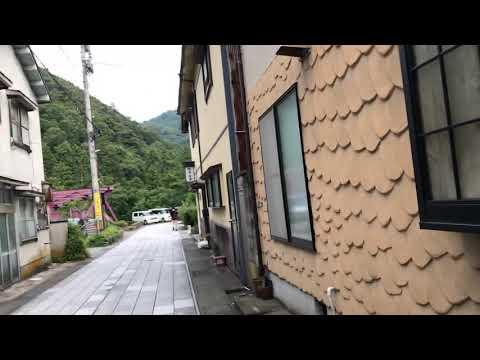 2019/8/14 石川県加賀市山中温泉散策其の四 あやとりはし