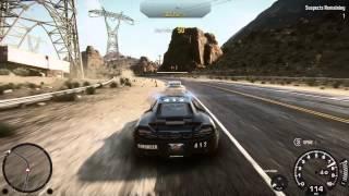 EA Need for Speed Rivals | Progressione e Tecnologie Per Gli Inseguimenti