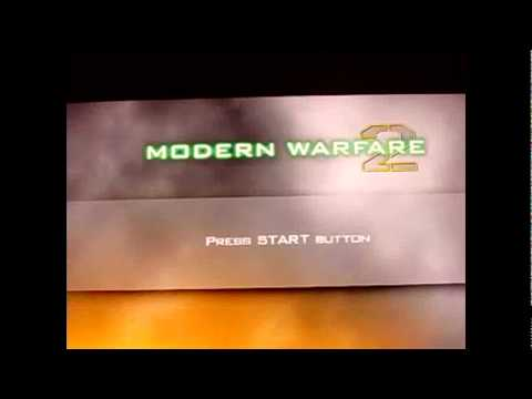 PS3 MW2 Special Ops Star And Trophy Hack Tutorial