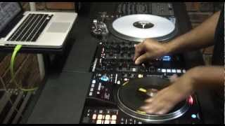 ♫ DJ K ♫ House Mix ♫ Jacked up! ♫ Jan 2013