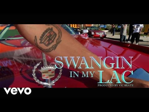 Dat Boi T - Swangin' In My Lac ft. Low G, Lucky