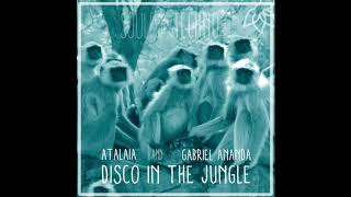 Gabriel Ananda & AtalaiA - Disco In The Jungle
