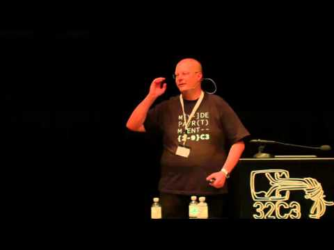 32C3 - The exhaust emissions scandal Dieselgate