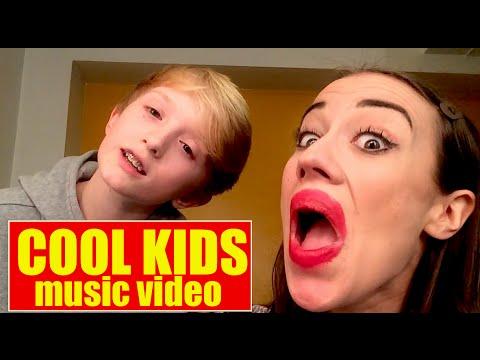Echosmith - Cool Kids (Miranda and toby)