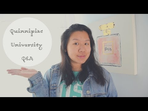 Finally Answering Your Questions About Quinnipiac University
