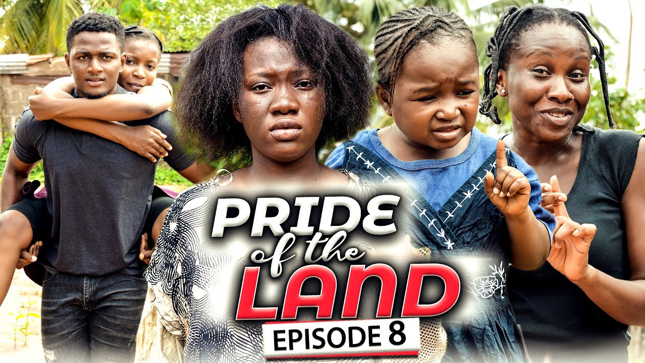 PRIDE OF THE LAND EPISODE 8 (New Movie) Chinenye Nnebe/Sonia 2021 Latest Nigerian Nollywood Movie