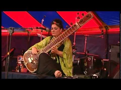 LushFest 2011 Presents: Sheema Mukherjee live