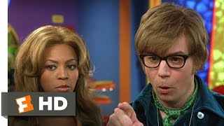 Austin Powers in Goldmember (5/5) Movie CLIP - Nice To Mole You (2002) HD