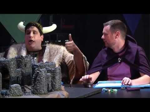 Acquisitions Incorporated - PAX Prime 2014 D&D Game