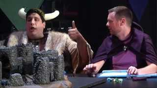 Acquisitions Incorporated - PAX Prime 2014 D&D Game thumbnail