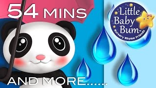 Learn with Little Baby Bum | The Water Song | Nursery Rhymes for Babies | Songs for Kids