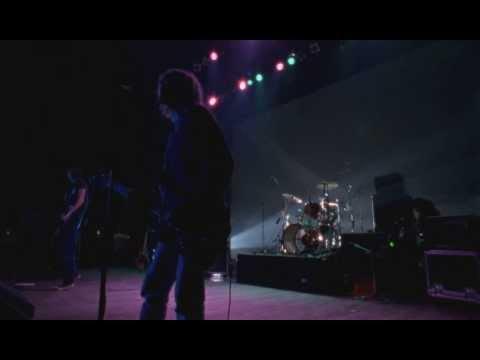 Nirvana - Aneurysm (Live at the Paramount) HD