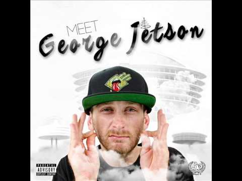 Meet George Jetson, by Stoner Jordan of #OGmusic