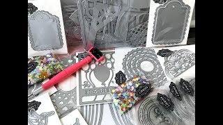 AliExpress Haul | KSCRAFT DT Package | NEW ITEMS!!