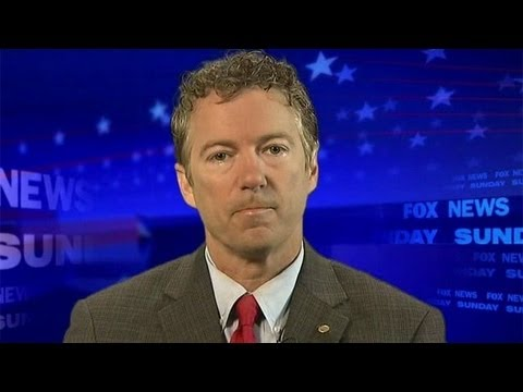 Rand Paul To Fight NSA In Supreme Court