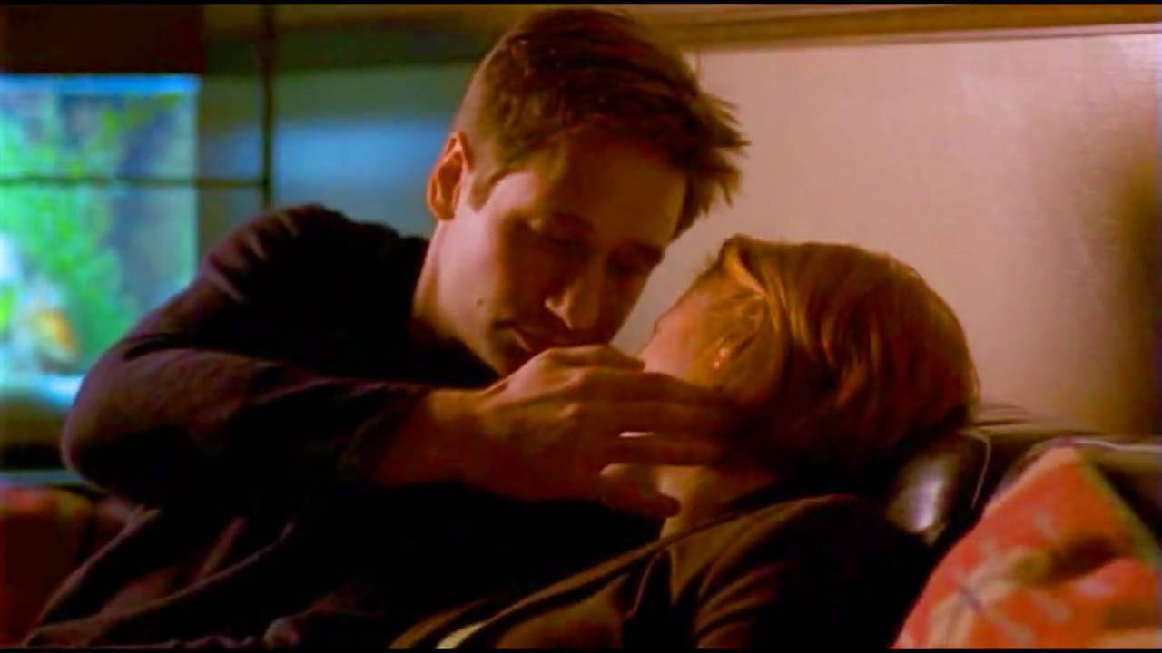 mulder and scully relationship analysis statistics