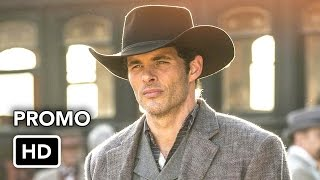 "Westworld 1x02 Promo ""Chestnut"" (HD)"