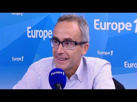 """Jean-Baptiste Rudelle : """"Il faut passer par des échecs avant de réussir"""""""