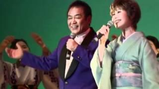 """北美よしこと申します。この度2012年2月8日に""""信州あづみ野恋景色""""でCD..."""