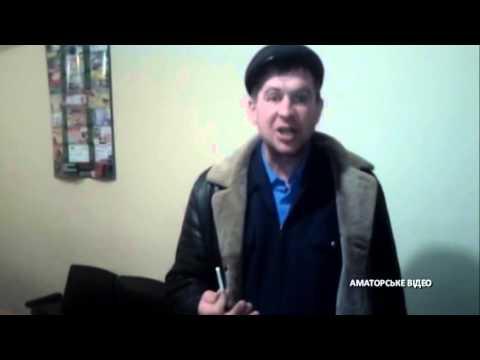 На Львівщині буйний поліцейський кидався на людей