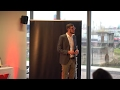 Why work Motivation theory does not work in real life | Julian Hessler | TEDxDHBWMannheim