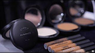 Backstage with Studio Fix | MAC Cosmetics