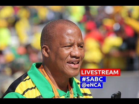 ANC briefing on media freedom