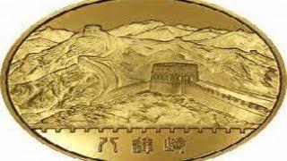 2015 WORLD Paradigm shift away from Paper Dollar to China Yuan