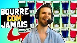 Cs:Go BOURRÉ COMME JAMAIS, À VOIR!! (-16ans) Pompettes Skyyart et Chelxie