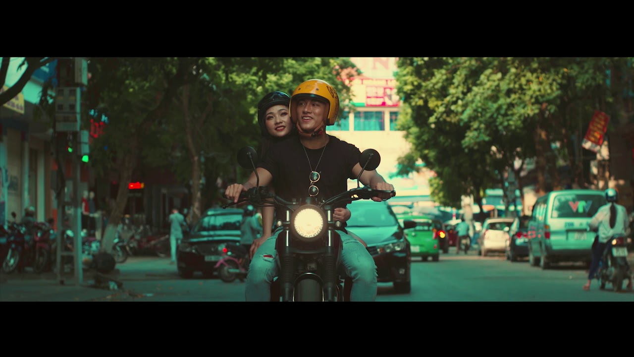 PARODY | Đưa Nhau Đi Trốn | TVC Hoàng Minh Châu & Lò Quang Thái