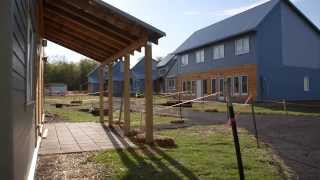 EcoVillage at Ithaca
