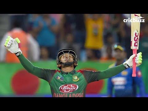 Asia Cup Match Story, Match 1: Bangladesh vs Sri Lanka