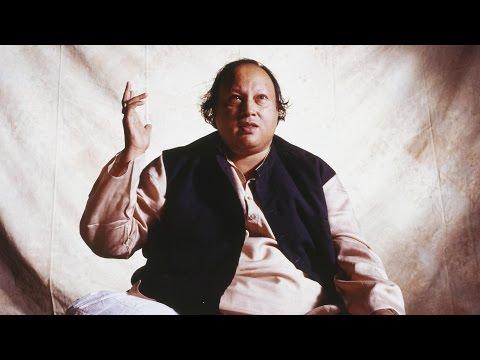 Sari Sari Raat Teri Yaad Nusrat Fateh Ali Khan