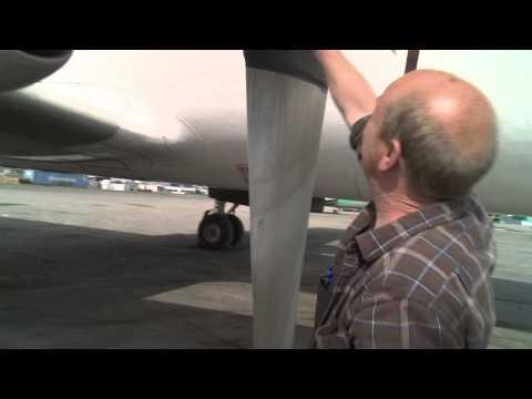 Ice Pilots NWT Bonus Features - Lockheed L 188 Electra