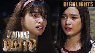 Roxanne, inamin ang buong katotohanan kay Cassie | Kadenang Ginto (With Eng Subs)