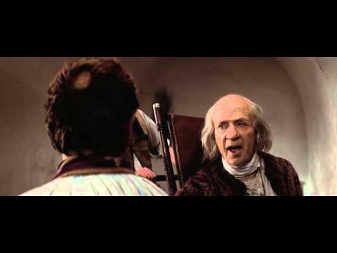 Amadeus ending scene