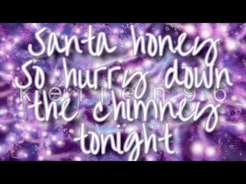 Taylor Swift-Santa Baby Lyrics