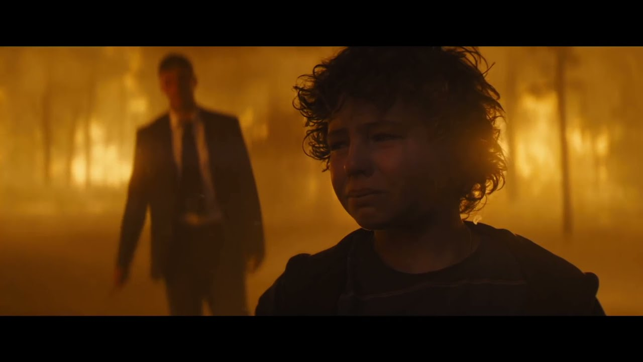 """""""Those Who Wish Me Dead"""" trailer feat. Brian Tyler's Score"""