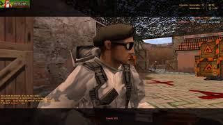 Snake Zockt - #154 - Counter-Strike 1.6 (PC, 1999/2009, Valve)