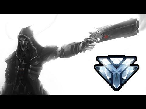 Overwatch Competitive #27: Salt-Watch w/ Choco & Drift0r