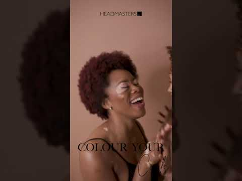 Headmasters Colour Your Curls