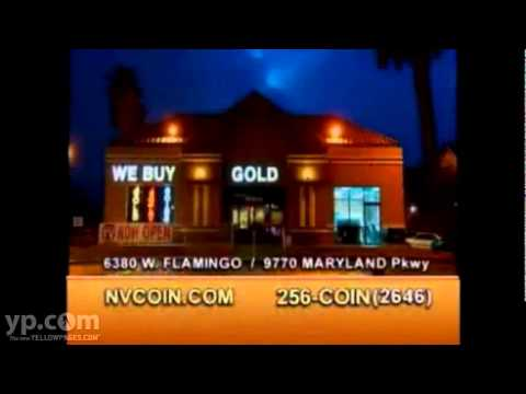 Precious Metal Brokers Las Vegas NV Nevada Coin & Jewelry