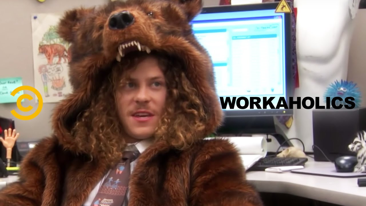 sc 1 st  YouTube & Workaholics - Iu0027m Barfing - YouTube