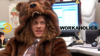 Workaholics - I'm Barfing thumbnail