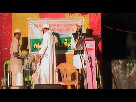 Uppala Thurthi Kunnil, Mathaprabhashanam Day-3