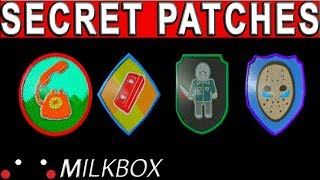 COMPLETE Virtual Cabin 2.0 Guide (Cabin) All Secret Patches Part 1