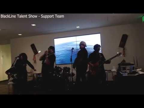 BlackLine Talent Show Fast Car / Stay / I Want It That Way