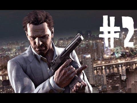 ► Max Payne 3 - Ožratý záchranca | #2 | Slovenský Gameplay | Let's Play