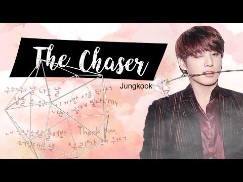 The Chaser [Jungkook FF] - Episode 15