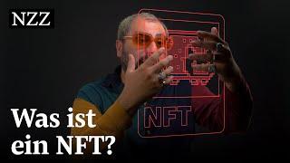 Wie NFTs die digitale Welt neu definieren